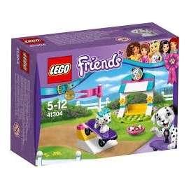 Giochi LEGO Friends - 41304 - LE ACROBAZIE DEL CUCCIOLO