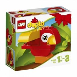 Giochi DUPLO - 10852 - IL PRIMO UCCELLINO