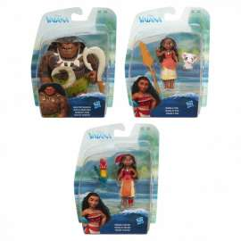 Giochi VAIANA SMALL DOLL