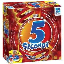 Giochi di Società 5 SECONDI