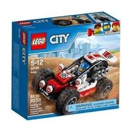 Giochi LEGO City - 60145 - BUGGY