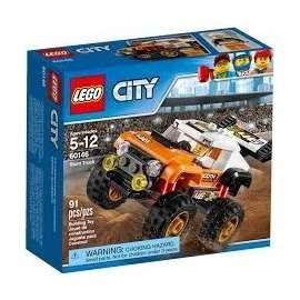 Giochi LEGO City - 60146 - VEICOLO ACROBATICO