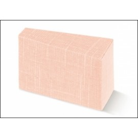 Magic-Box SETA ROSA FETTA TORTA 80x45x50mm