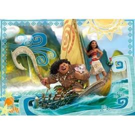 Giochi PUZZLE - 104 - OCEANIA