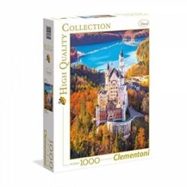 Giochi PUZZLE - 1000 - IL CASTELLO