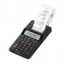 Calcolatrice Scrivente HR-8RCE-BUNDLE