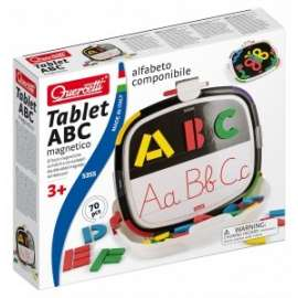 Giochi TABLET MAGNETICO ABC