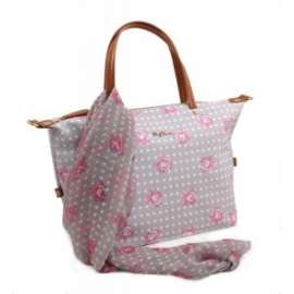 BORSA DONNA COLORI ASSORTITI