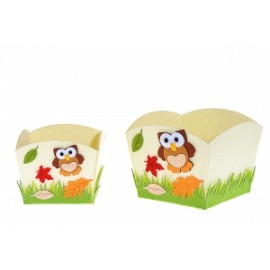 CESTINI AUTUMN HARVEST Set 2pz