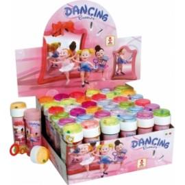 Giochi BOLLE SAPONE DANCING 36pz