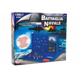 Giochi BATTAGLIA NAVALE