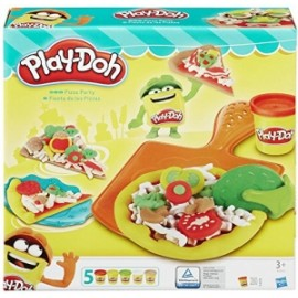 Giochi PLAYDOH PIZZA PARTY