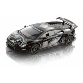 Giochi AUTO Lamborghini LP560 RACING 1:24