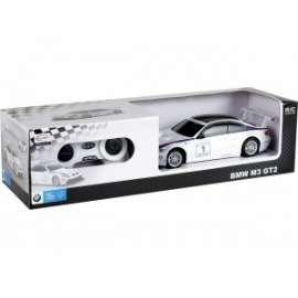 Giochi AUTO BMW M3 C/RADIOCOMANDO 1:24