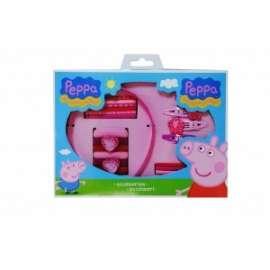*OFFERTA PEPPA PIG BOX ACCESSORI PER CAPELLI