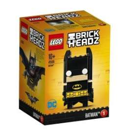 Giochi LEGO Brick Headz - 41585 - BATMAN