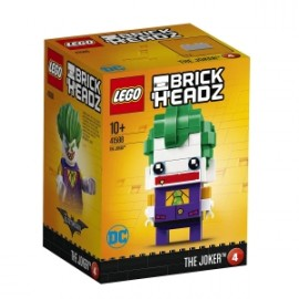 Giochi LEGO Brick Headz - 41588 - THE JOKER