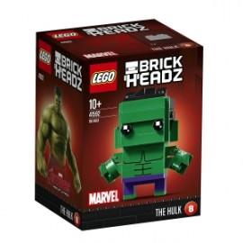 Giochi LEGO Brick Headz - 41592 - HULK