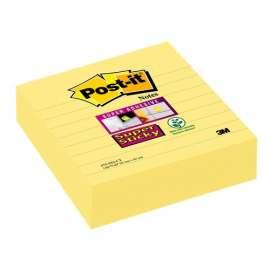 Foglietti Post It® Super Sticky Large XL Giallo