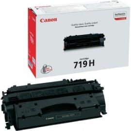 CANON TONER ** NERO 719H PER LBP 6300/6650 6400 pag.