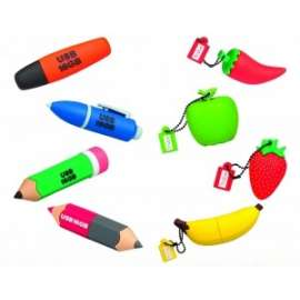 CHIAVETTA USB Pool Over STATIONERY 16GB  -  16,99pvp  (Siae 1,60)  -99568-