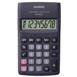 Calcolatrice Tascabile HL-815L