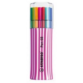 Pennarello STABILO® Pen 68 Single Pack