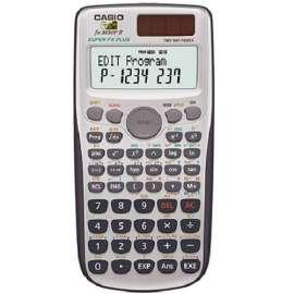 Calcolatrice Grafica FX-3650 PII