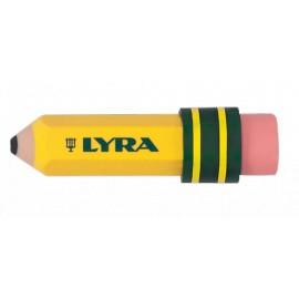 Gomma matita Lyra Temagraph
