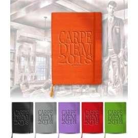 Agende 2018 Mood - CARPE DIEM -L-