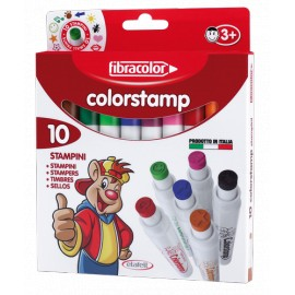 Pennarello Colorstamp