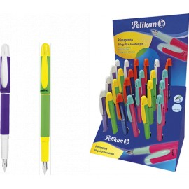 Penna stilografica Primapenna New Edition