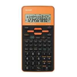 Calcolatrice Scientifica EL-509TS
